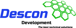 Descon Development Logo